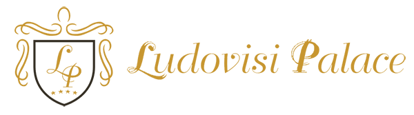 Logo Hotel Ludovisi Palace